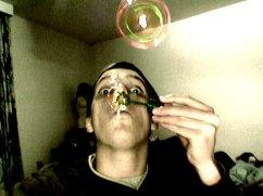 cseifenblasen
